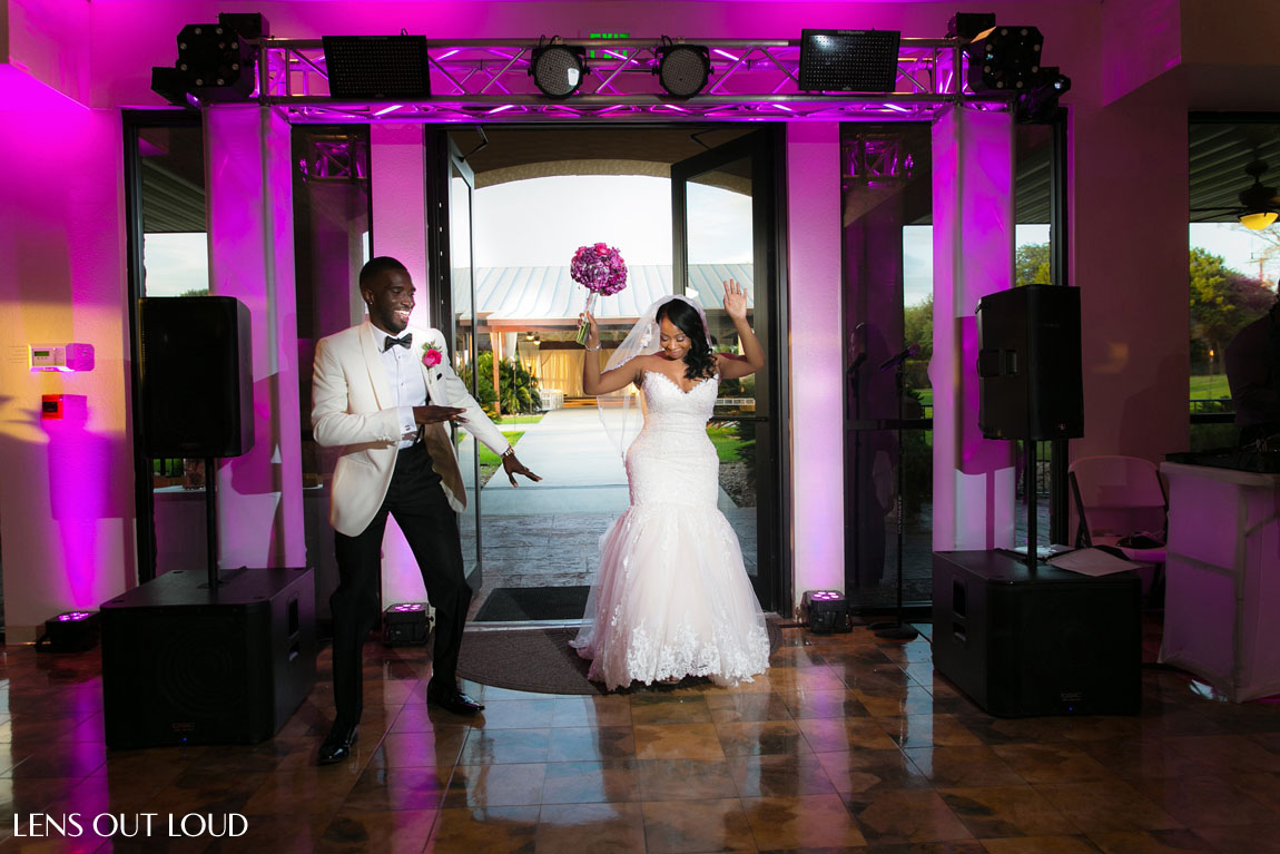 Granberry Hills Wedding in San Antonio