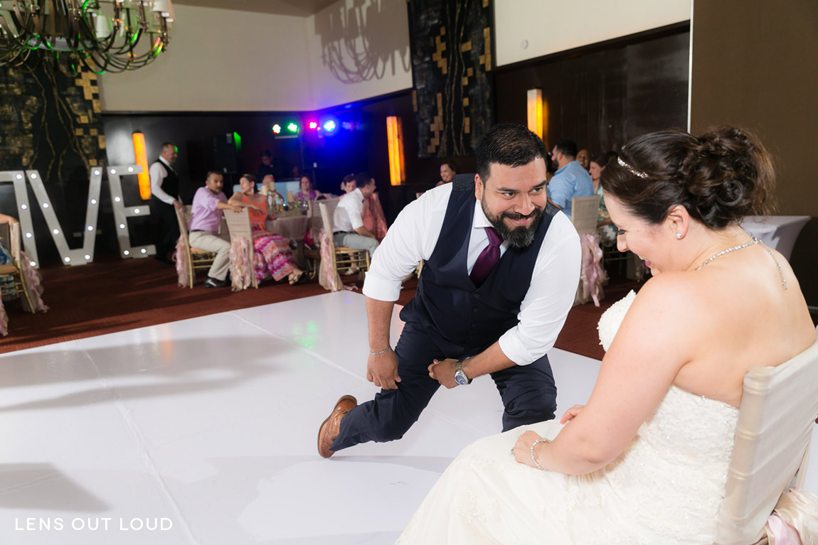 Azule Beach Hotel Wedding Cancun Mexico