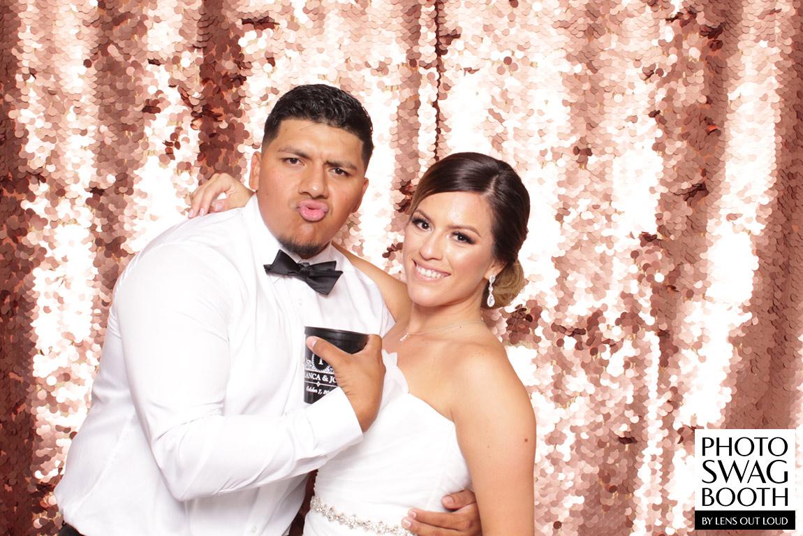 San Antonio Photo Booth Rental for Weddings Tovar