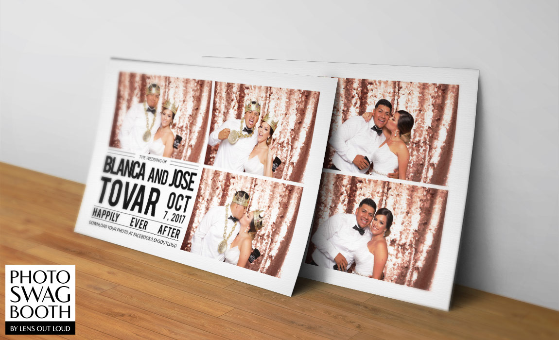 San Antonio Photo Booth Rental Tovar