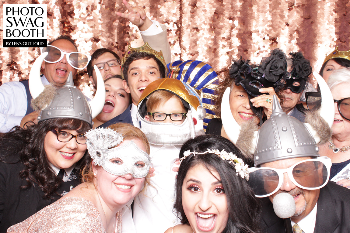 San Antonio Photo Booth Rental