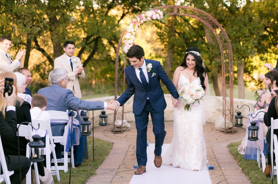 Olympia Hills Wedding | Kim & Ben InstaPeek