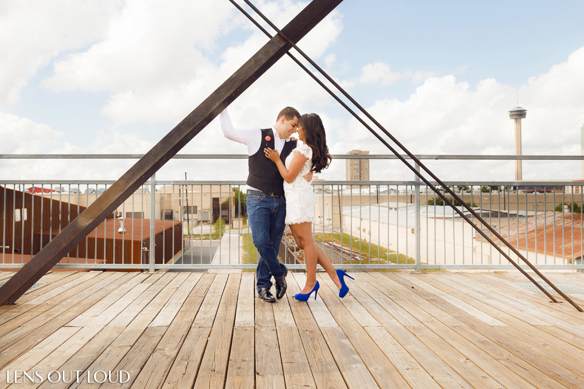 10 Beautiful Outdoor Engagement Photo Locations In San Antonio Tx