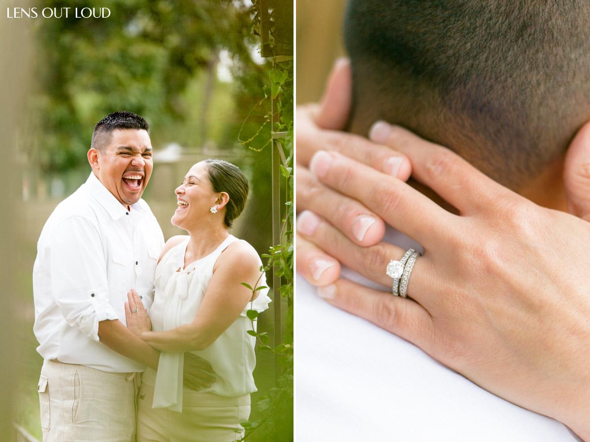 Outdoor Engagement Photo Locations in San Antonio, TX