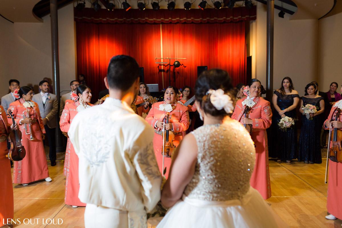 Pearl Brewery San Antonio Wedding