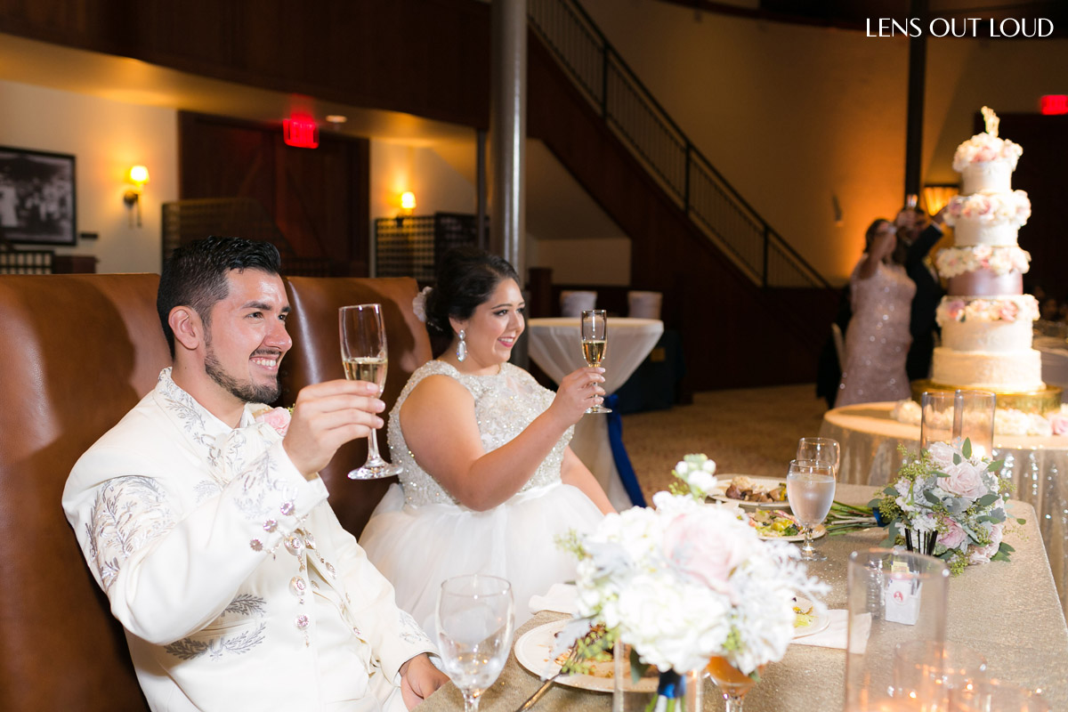 Pearl Brewery San Antonio Wedding