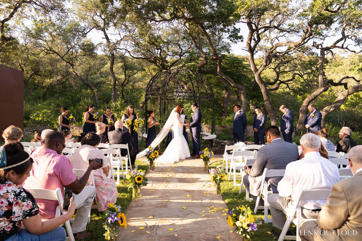 The Oaks at Heavenly Wedding Venue