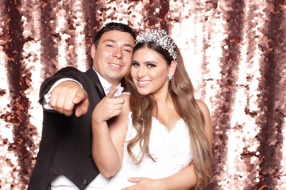 Wedding Photo Booth | Fernanda & Jose