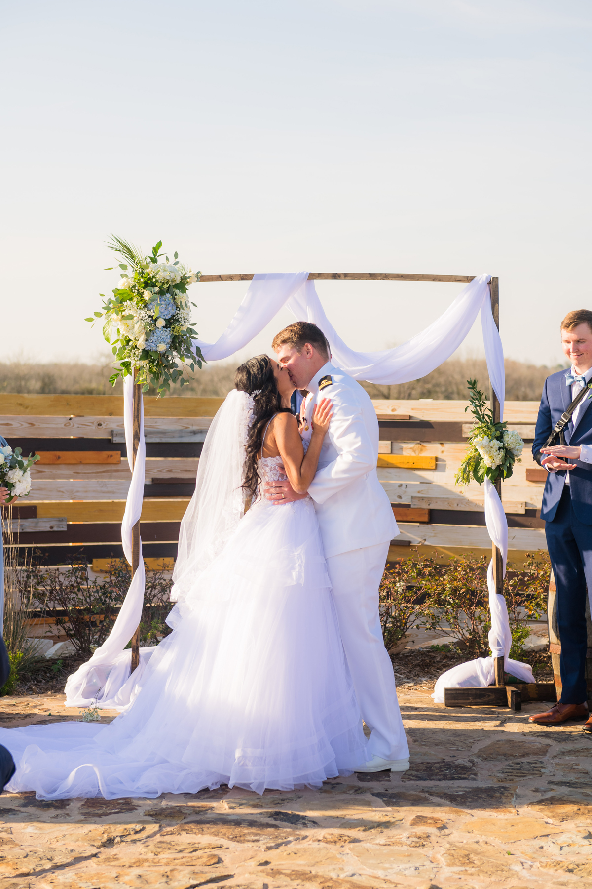 Enchanted Ranch Wedding Venue