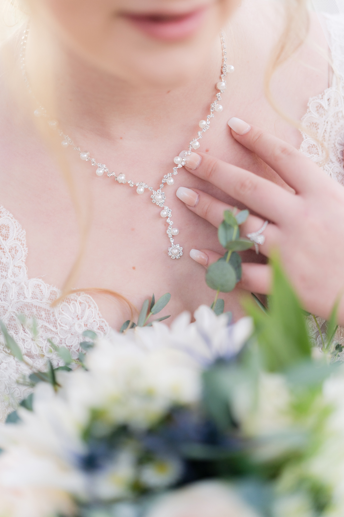 San Antonio Bridal Portraits